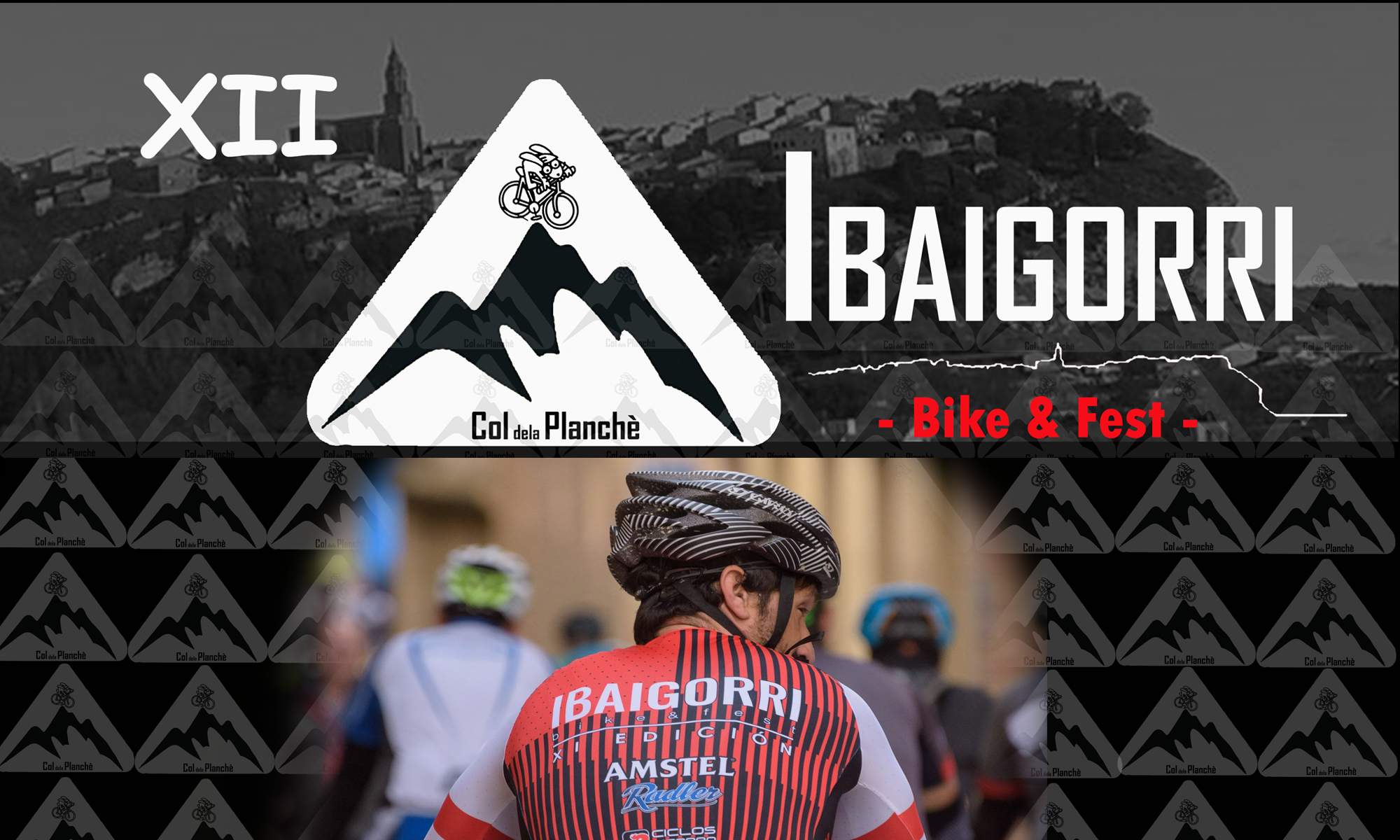 XII IBAIGORRI BTT